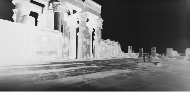 , 'Kom Ombo Temple: January 26, 2010,' 2010, Gagosian