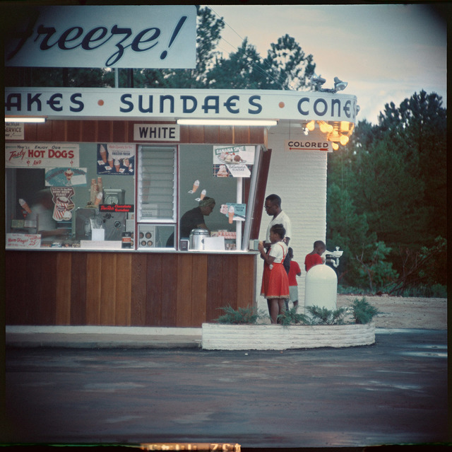 , 'Untitled, Shady Grove, Alabama,' 1956, Adamson Gallery