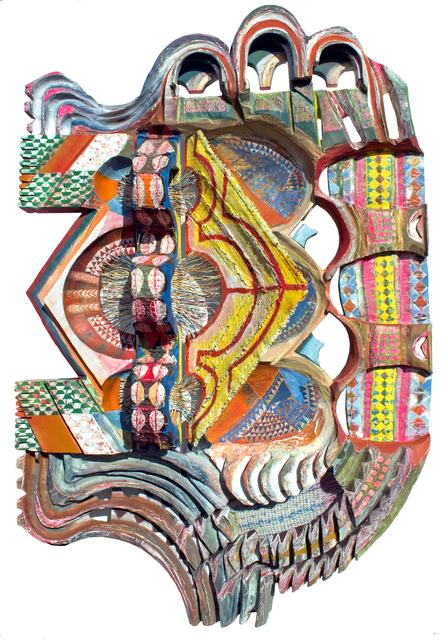 , 'The Rosie Kate,' 2016, FRED.GIAMPIETRO Gallery