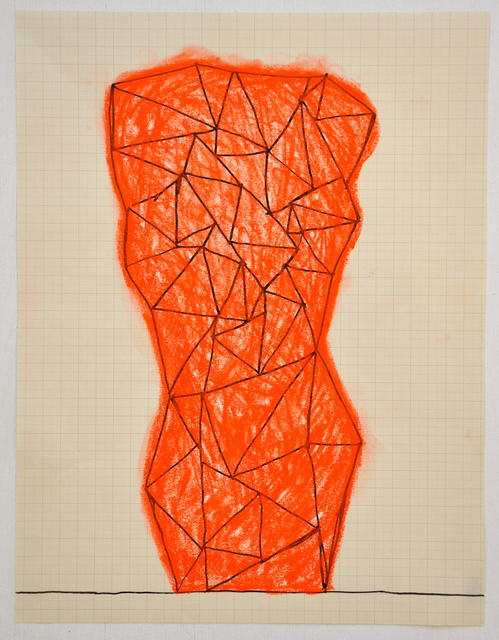 , 'Atomic Drawing,' 2002, Ingleby Gallery