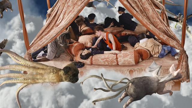 , 'Inverso Mundus, Still #1-20,' 2015, Baró Galeria