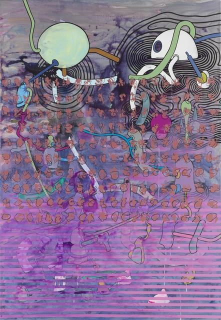 , 'Avision Lake 3,' 2014, Beyond Gallery