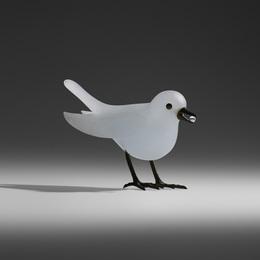 Oiseau de verre