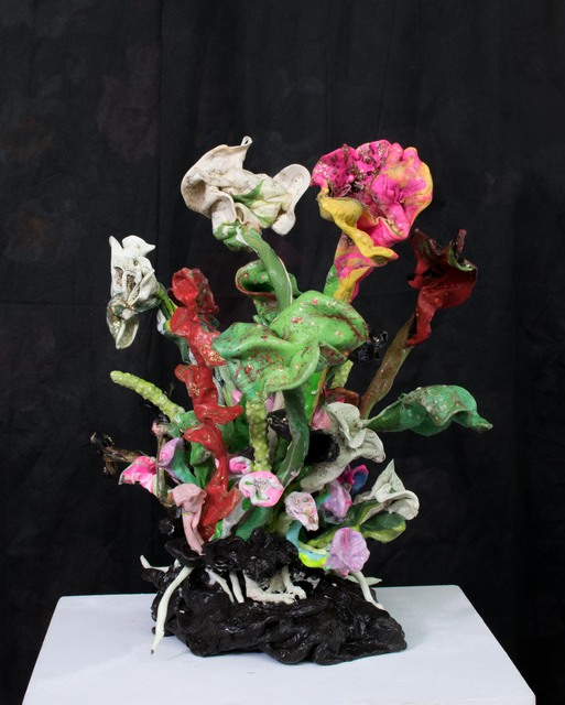 , 'Stranger Flowers - No. III,' 2018, Rademakers Gallery