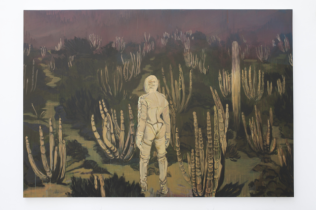, 'In Search of a New Land,' 2015, Bugada & Cargnel