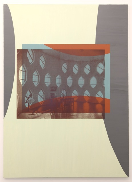 , 'Kaleidoscope,' 2012, Marta Cervera