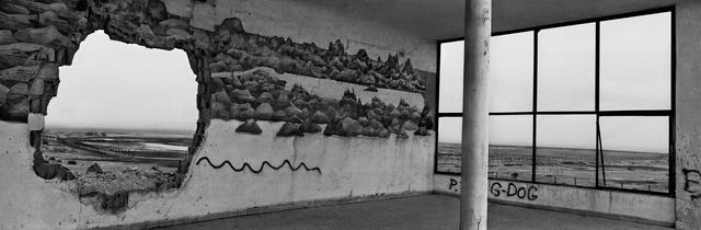, 'The Jordan Border, Israel,' 2009, Pace/MacGill Gallery