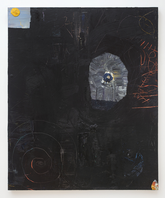 , 'Field of Vision,' 1991, Haines Gallery