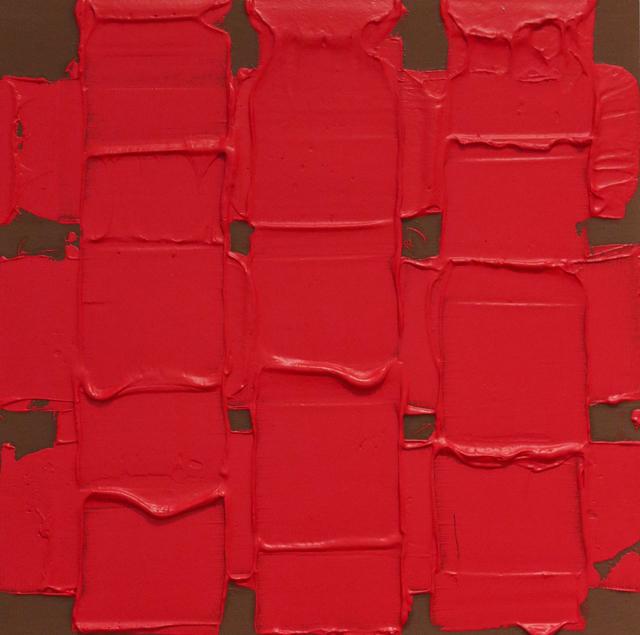 John Zinsser, 'The Human Frame,' , Peter Blake Gallery