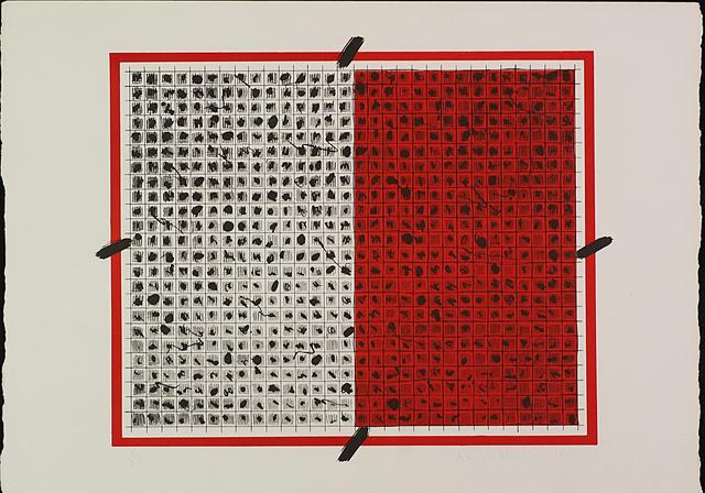 , 'Untitled,' 1982, LAART