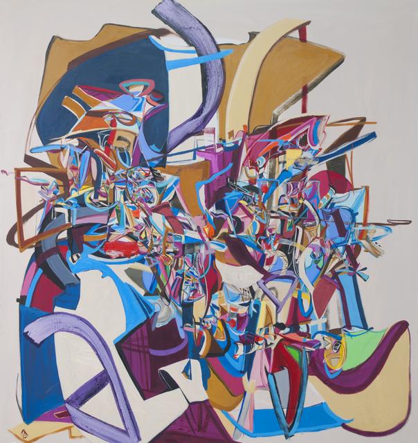, 'Feverpitch ,' 2012, Wilding Cran Gallery