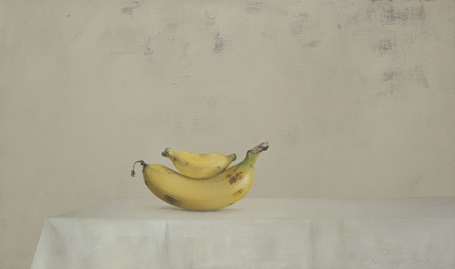 , 'Two Bananas,' 2015, Galerie Huit