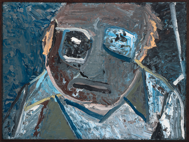 , 'Friendly Face,' 1984, Elizabeth Harris Gallery