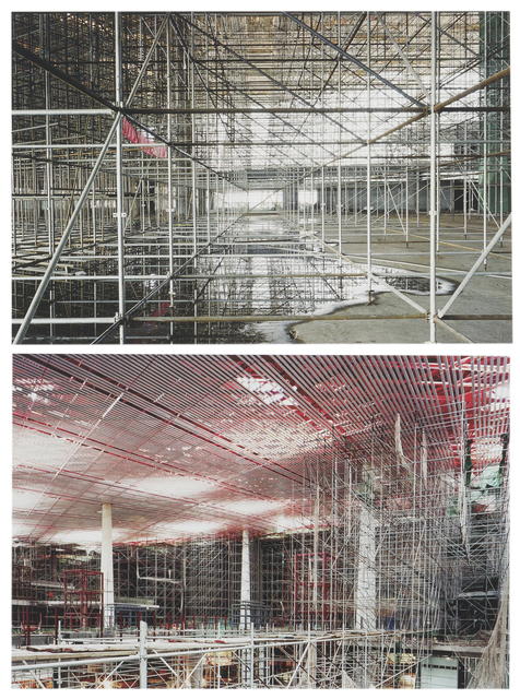Ai Weiwei, 'Untitled (two works from Becoming)', 2009, John Moran Auctioneers
