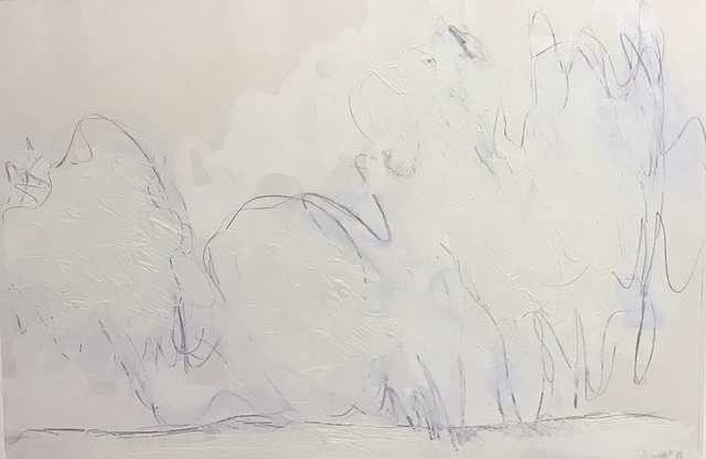 Theodore Waddell, 'Landscape Cloud Dr. 35', 1985, Visions West Contemporary