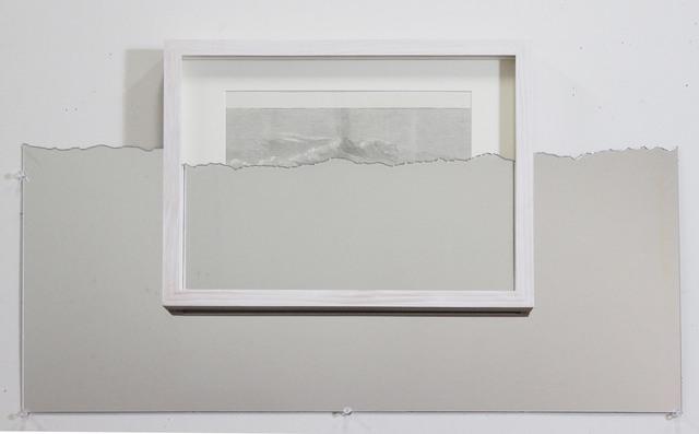 , 'Unclear vision,' 2015, BETA Galería