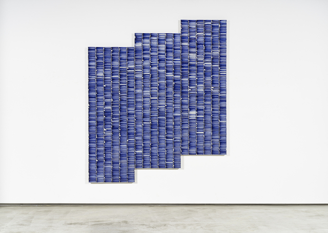 Lee Eun, 'Sea', 2017, Art Space 3