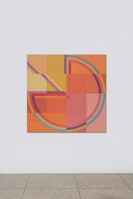 , 'Circle-C,' 1993, Phosphorus & Carbon