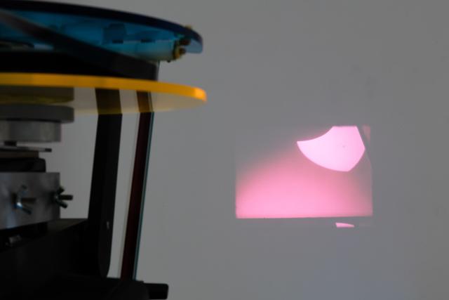 , 'Palomar,' 2015, Laure Genillard