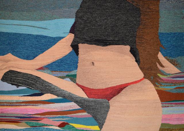 , 'Summer,' 2015, Hashimoto Contemporary