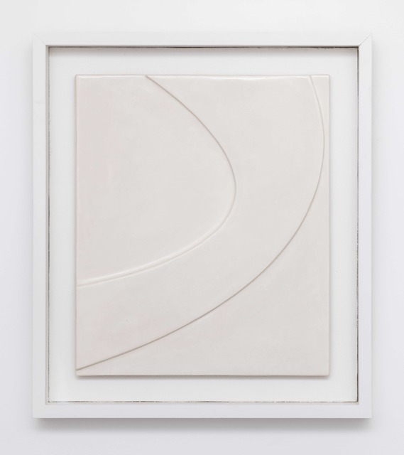, 'Pure Junk Study IX,' 2015, Alex Daniels - Reflex Amsterdam