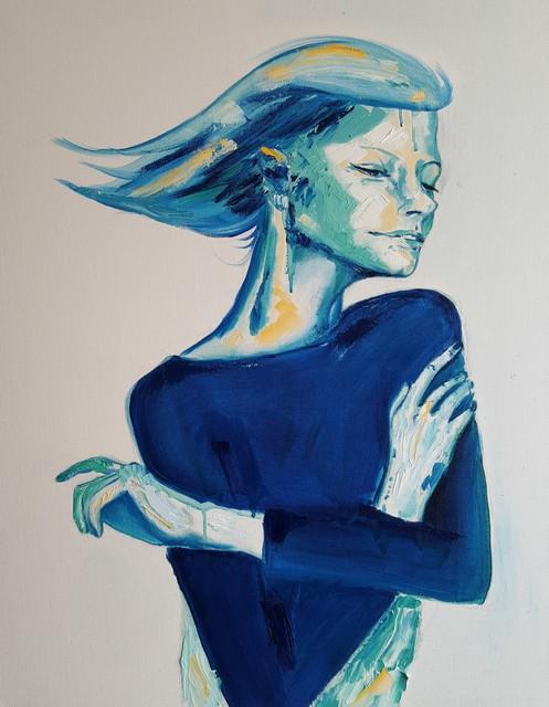 , 'No. 45,' 2017, Castelli Art Space
