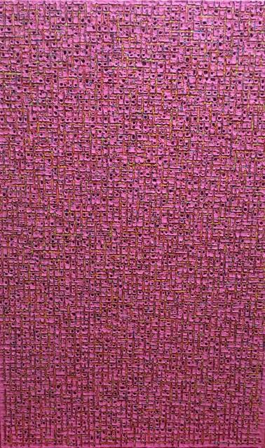 , 'Internal Rhythm 2010-40,' 2010, Moin Gallery