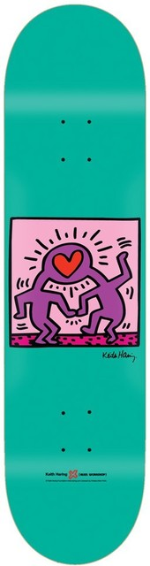Keith Haring, 'Untitled ', 2013, EHC Fine Art
