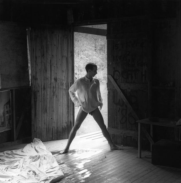 , 'After Gowin,' 1990, ClampArt