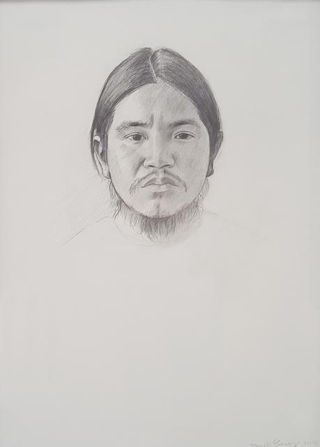 , 'Luis Mateo,' 2018, Craig Krull Gallery