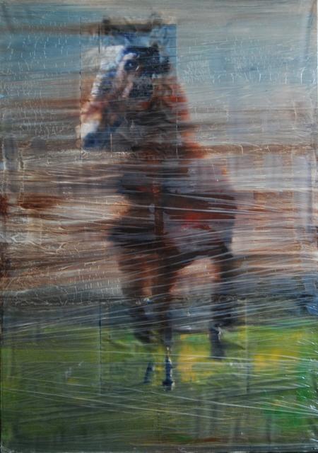 , 'Sans Titre 3,' , Bill Lowe Gallery