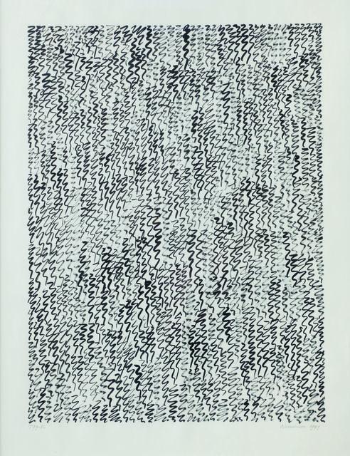 , 'T 79-82,' 1982, Borzo Gallery