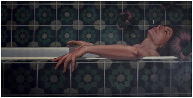 BEZT (Etam Cru), 'Between The Dreams', 2017, Hashimoto Contemporary