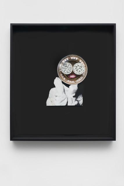 , 'Ama,' 2017, De Buck Gallery