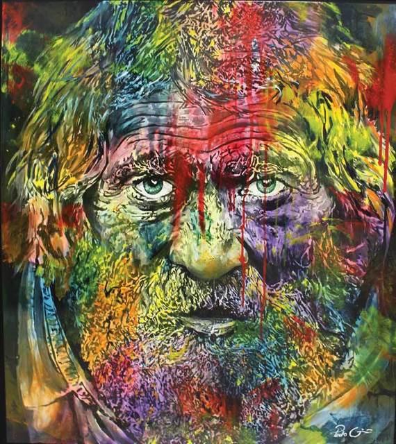 Pedro Guimaraes, 'Fisherman Eyes', 2019, ArtCatto