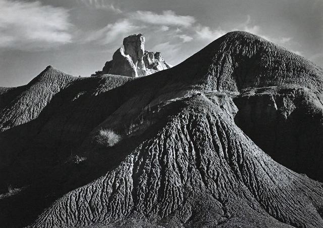 Ansel Adams, 'Ghost Ranch Hills, Northern New Mexico', 1937, Jackson Fine Art