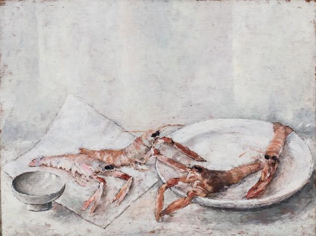 Cesarina Gualino, 'Scampi', 1934, Finarte