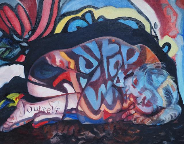 Denise M. Fulton, 'Believe', Davis Gallery & Framing
