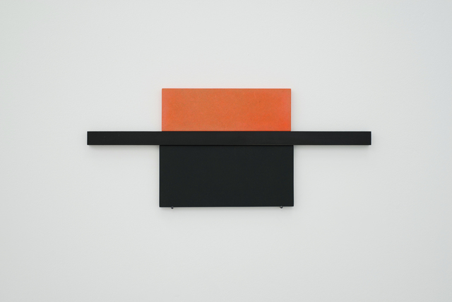 , 'No. 33,' 2016, Daniel Marzona