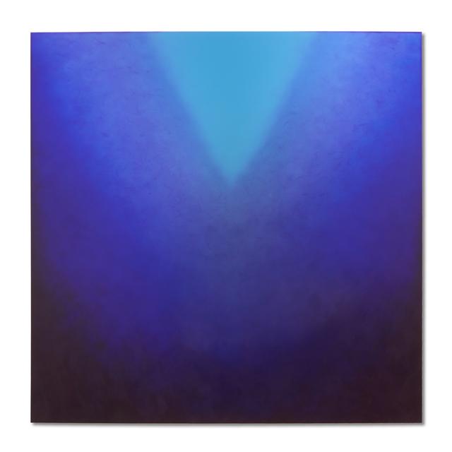 , 'Aver 3,' 2016, Gallery NAGA