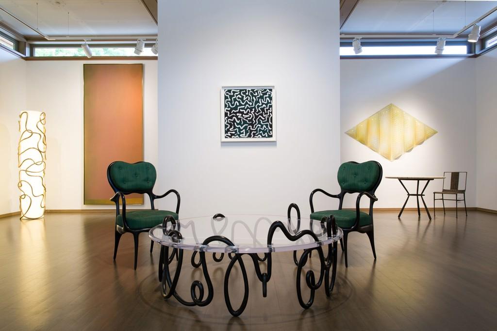 Whimsy Furniture To Mattia Bonetti Classical Whimsy James Barron Art Artsy