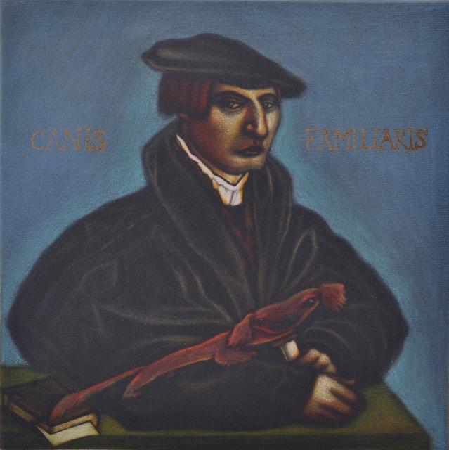 , 'Holbein's Dog,' , Sarah Wiseman Gallery