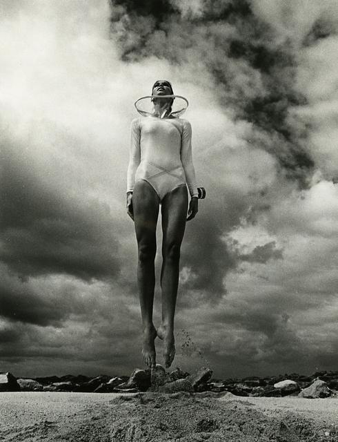 , 'Harper's Bazaar, May 1968,' 1986, Deborah Bell Photographs