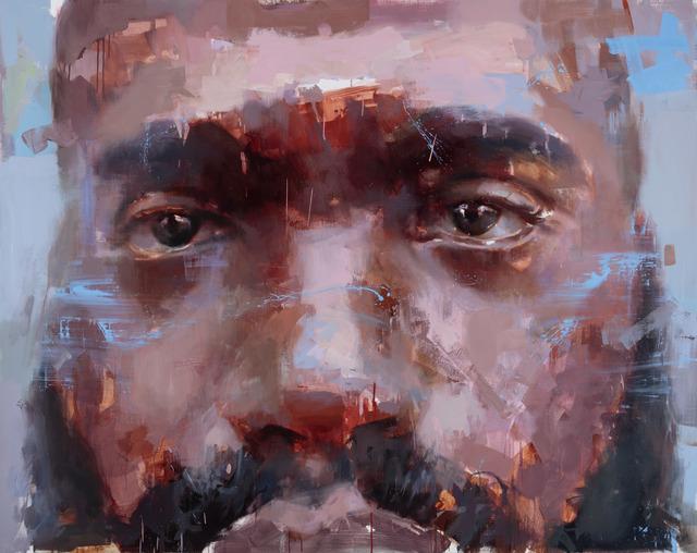 , 'Derrick's truth,' 2016, Galerie Olivier Waltman | Waltman Ortega Fine Art