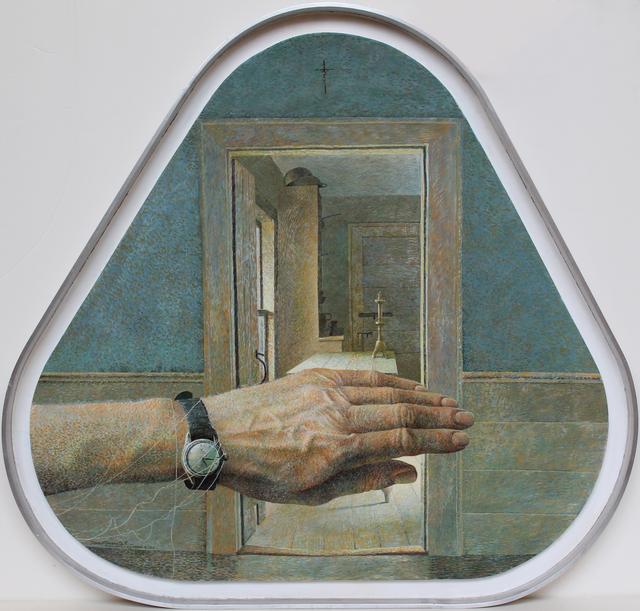, 'The Dinner Hour,' 2006, Mira Godard Gallery
