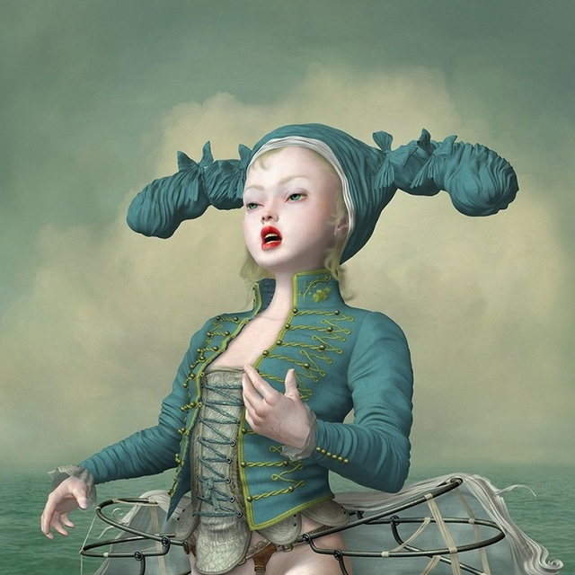 Ray Caesar, 'Song for the Dearly Departed', 2017, GALERIE BENJAMIN ECK