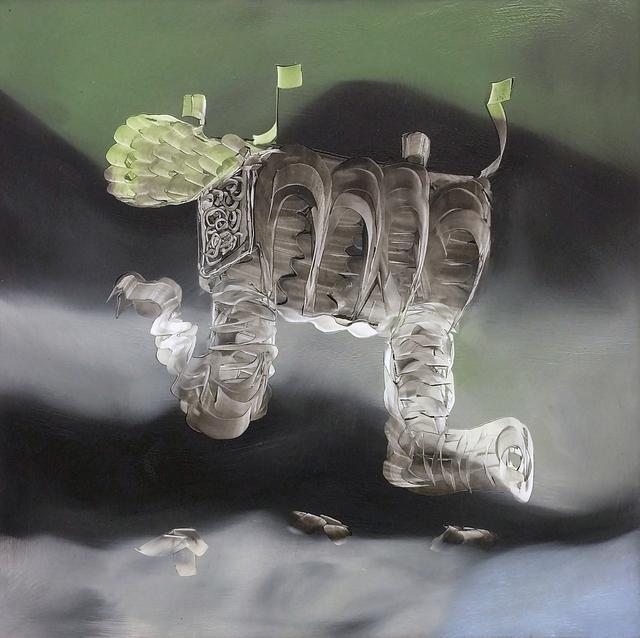 , 'I-125,' 2016, Ro2 Art