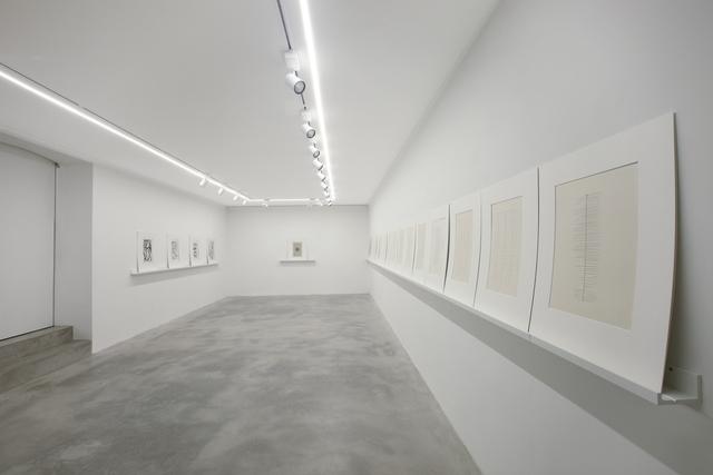 , 'Da zero a infinito,' 2017, Dep Art Gallery