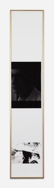 Than Hussein Clark, 'Untitled (ready-to-wear 2)', 2015, Mathew