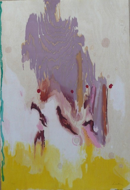 , 'Geisha,' 2003, Long-Sharp Gallery